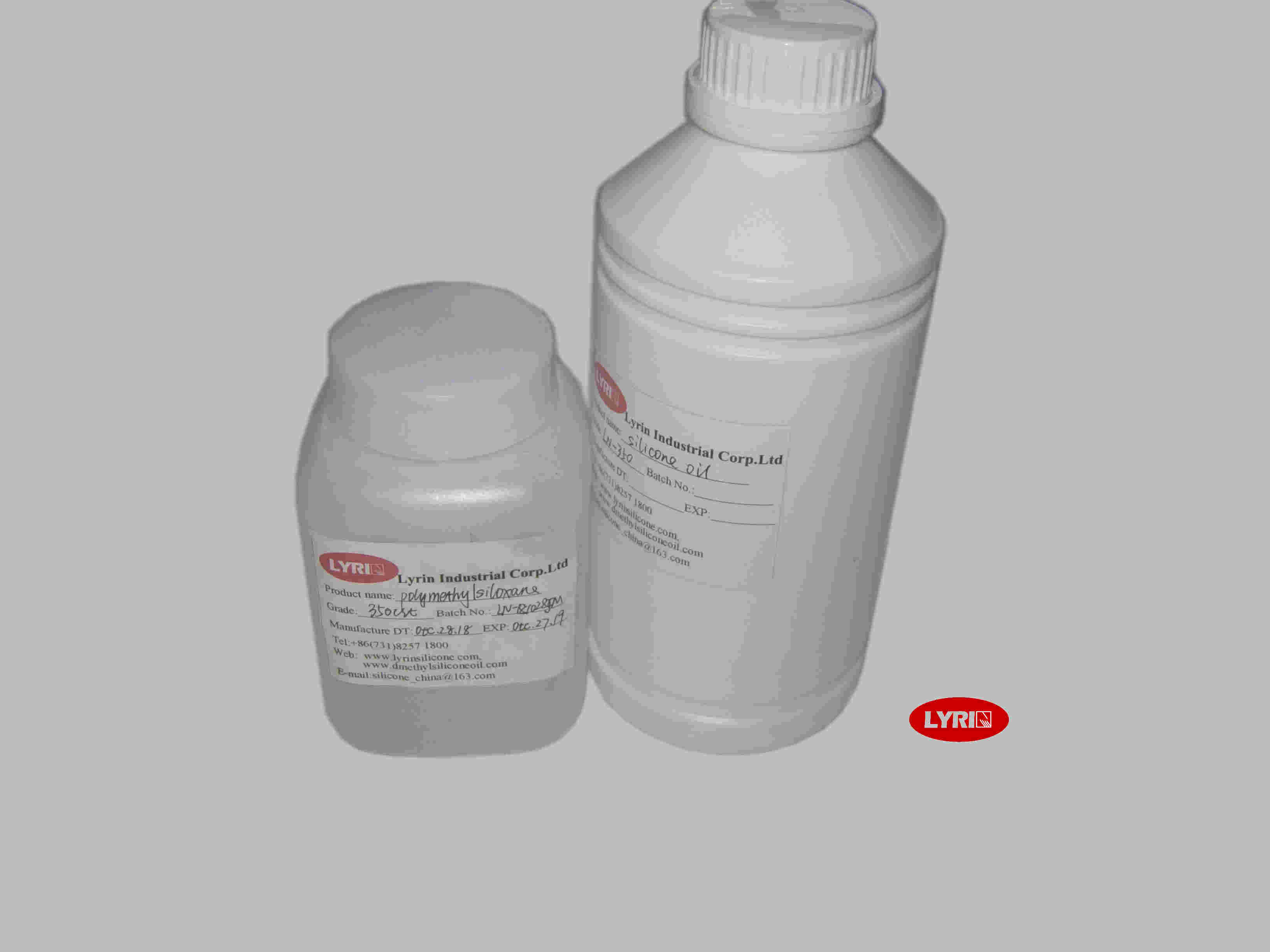100 % Silane Dimethyl Silicone Oil Resistance To High Temperature For Insulating